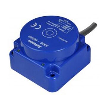 AS80 - سنسور القایی آتونیکس مدل AS80-50DN3