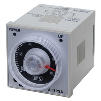 AT8PSN AT8PMN Series - تایمرهای آتونیکس سری AT8PSN/AT8PMN