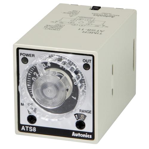 ATS Series - تایمرهای آتونیکس سری ATS