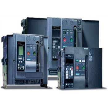 Air Circuit Breaker (ACB) SIEMENS