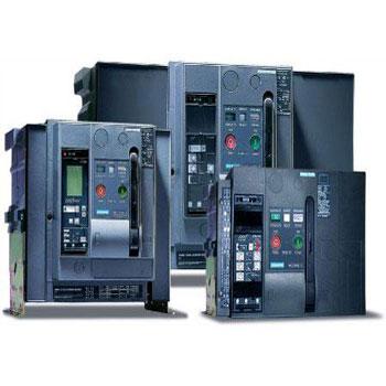 Air Circuit Breaker ACB SIEMENS - کليد هاي اتوماتيک هوايي زیمنس
