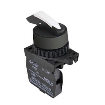 Autonic S2SRN S4AWA - پوش باتن یا کنترل سوئیچ آتونیکس مدل S2SRN-S4AWA