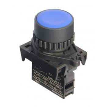 Autonics S2PR P1BA - پوش باتن  یا کنترل سوئیچ آتونیکس مدل S2PR-P1BA