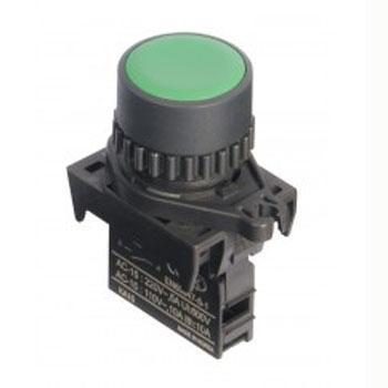 Autonics S2PR P1GA - پوش باتن  یا کنترل سوئیچ آتونیکس مدل S2PR-P1GA