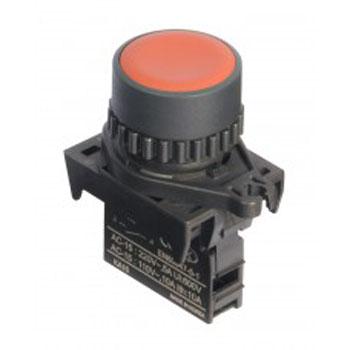 Autonics S2PR P1RB - پوش باتن یا کنترل سوئیچ آتونیکس مدل S2PR-P1RB