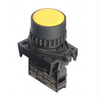 Autonics S2PR P1YA - پوش باتن  یا کنترل سوئیچ آتونیکس مدل S2PR-P1YA
