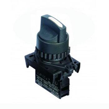 Autonics S2SR S3WA - پوش باتن  یا کنترل سوئیچ آتونیکس مدل S2SR-S3WA
