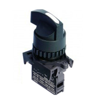 Autonics S2SR S4WA - پوش باتن  یا کنترل سوئیچ آتونیکس مدل S2SR-S4WA