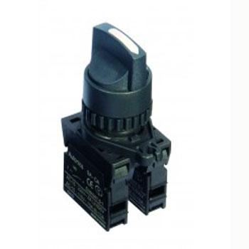 Autonics S2SR S7W2A - پوش باتن یا کنترل سوئیچ آتونیکس مدل S2SR-S7W2A