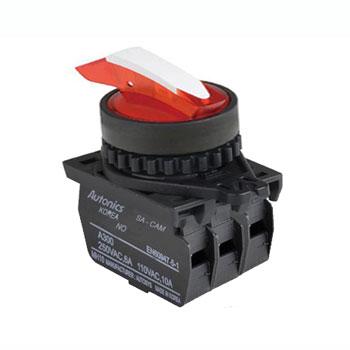 Autonics S2SRN L8R2AP - پوش باتن یا کنترل سوئیچ آتونیکس مدل S2SRN-L8R2AP