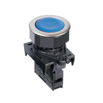Autonics S3PF P1BA - پوش باتن  یا کنترل سوئیچ آتونیکس مدل S3PF-P1BA