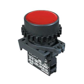 Autonics S3PR P1RB - پوش باتن یا کنترل سوئیچ آتونیکس مدل S3PR-P1RB