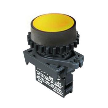 Autonics S3PR P1YA - پوش باتن  یا کنترل سوئیچ آتونیکس مدل S3PR-P1YA