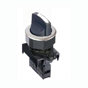 Autonics S3SF S3WA - پوش باتن یا کنترل سوئیچ آتونیکس مدل S3SF-S3WA