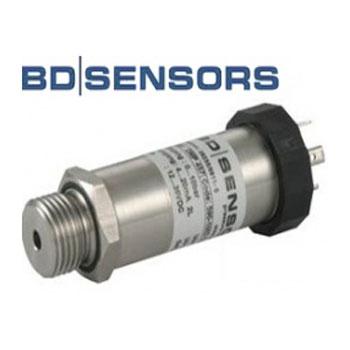 BD SENSORS - سنسورهای فشار بی دی سنسورز BD SENSORS