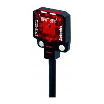 BTF1M - سنسور نوری آتونیکس مدل BTF1M-TDTD-P