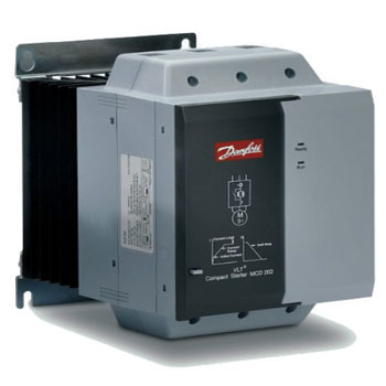 Danfoss-Compact-Starter-MCD-200