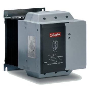 Danfoss Compact Starter MCD 200 - سافت استارتر آنالوگ دانفوس مدل MCD200