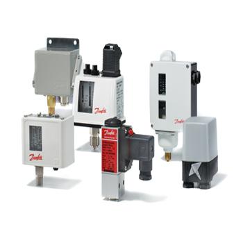 Danfoss Pressure & Tempreature Switch