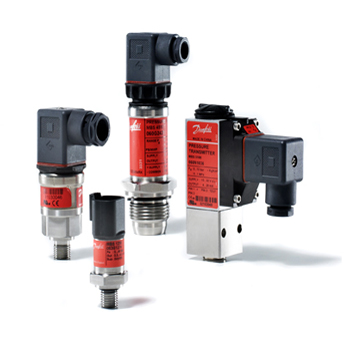Danfoss Pressure Transmitter - ترانسمیتر فشار دانفوس Danfoss