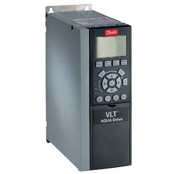 Danfoss VLT Automation Drive AQUA FC202 1 - درایو دانفوس مدل AQUA - FC202