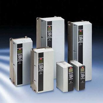 Danfoss VLT Automation Drive FC 301 2 - درایو دانفوس مدل FC 301