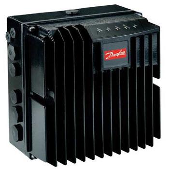 Danfoss VLT Automation Drive FCD 300 - درایو دانفوس مدل FCD300