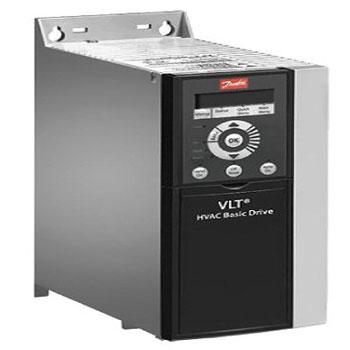 Danfoss VLT Automation Drive HVAC FC101 2 - درایو دانفوس مدل Hvac Basic FC101