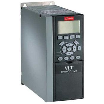 Danfoss VLT Automation Drive HVAC FC102 - درایو دانفوس مدل HVAC FC102
