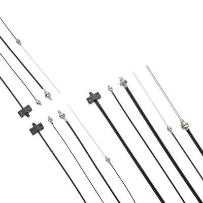 FD FT GD GT Series 1 - سنسورهای فیبر نوری آتونیکس سری FD/FT/GD/GT