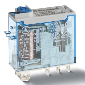 finder-miniature-industrial-relays-46-series
