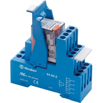Finder Relay Interface Modules 59 Series - رله ماژول رابط فیندر Finder سری 59