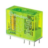 Finder Safety relay EN 50205 50 Series 200x200 - رله ایمنی فیندر Finder سری 50