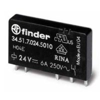 finder-ultra-slim-solid-state-pcb-relays-34-series