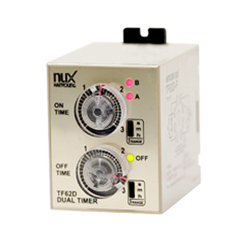 HANYOUNG Analog timer TF62D - تایمر آنالوگ هانیانگ مدل TF62D