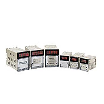 HANYOUNG Counter Timer BCD Switch GF series - کانتر و تایمر هانیانگ سری GF