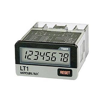 HANYOUNG Digital timer LT1 - تایمر دیجیتال هانیانگ مدل LT1