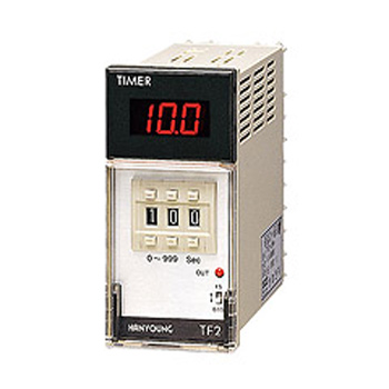HANYOUNG Digital timer TF2