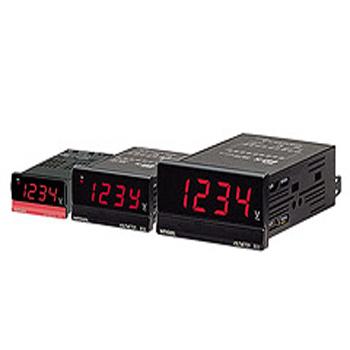 HANYOUNG Digital voltmeter ammeter BS series - پنل متر دیجیتال هانیانگ سری BS
