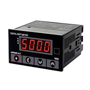 HANYOUNG Digital wattmeter WM3 - وات متر دیجیتال هانیانگ مدل WM3