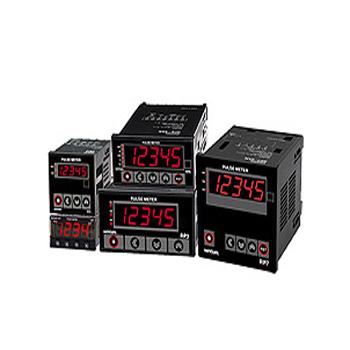 HANYOUNG Multi pulse meter RP series - پالس متر هانیانگ سری RP