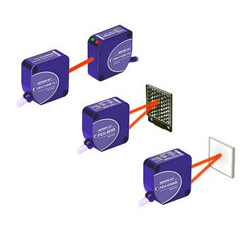 HANYOUNG Photo sensor Ampilifier PEN series - آمپیلی فایر نوری هانیانگ سری PEN
