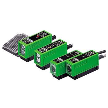 HANYOUNG Photo sensor Ampilifier PN series - آمپیلی فایر نوری هانیانگ سری PN