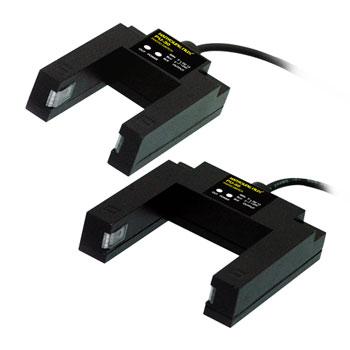 HANYOUNG Photo sensor Ampilifier PU series - آمپیلی فایر نوری هانیانگ سری PU