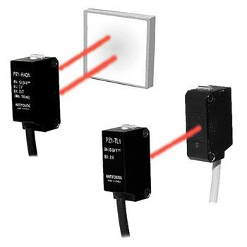 HANYOUNG Photo sensor Ampilifier PZ1 - آمپیلی فایر نوری هانیانگ سری PZ1