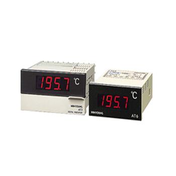 HANYOUNG Tempreture Controller AT series - کنترلر دما هانیانگ سری AT