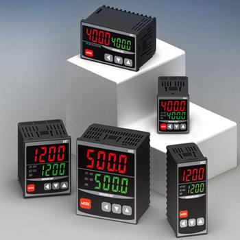 HANYOUNG Tempreture Controller AX series - کنترلر دما هانیانگ سری AX