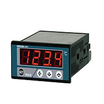 HANYOUNG Tempreture Controller BK6 M series - کنترلر دما هانیانگ سری BK6-M