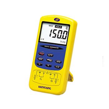 HANYOUNG Tempreture Controller D55 series - کنترلر دما هانیانگ سری D55