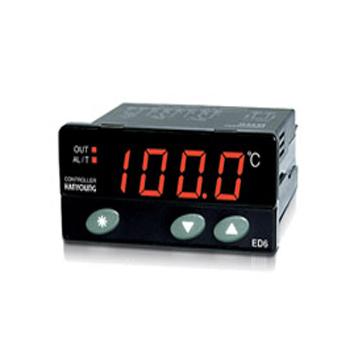HANYOUNG Tempreture Controller ED6 series - کنترلر دما هانیانگ سری ED6